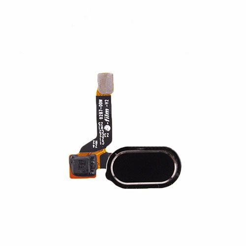 Fingerprint Sensor Flex Cable for OnePlus 3 Black