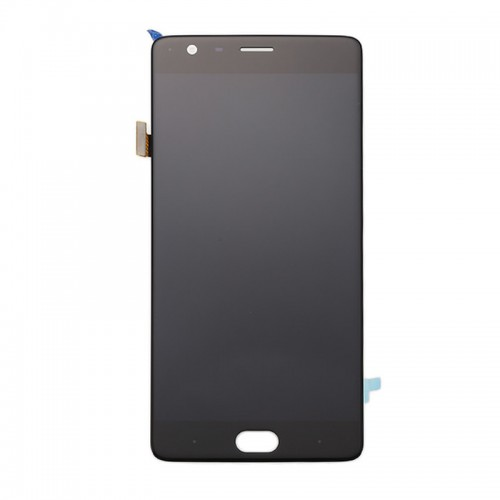 For OnePlus Three LCD and Digitizer Assembly Black