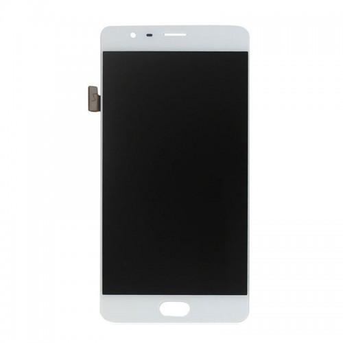 For OnePlus Three LCD and Digitizer Assembly White