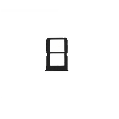 SIM Card Tray for OnePlus 3  Black