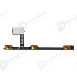 For OnePlus Two Power Button Flex Cable