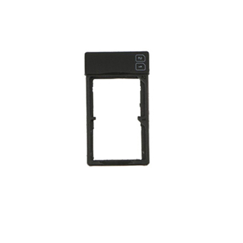 SIM Card Tray for OnePlus 2 Black