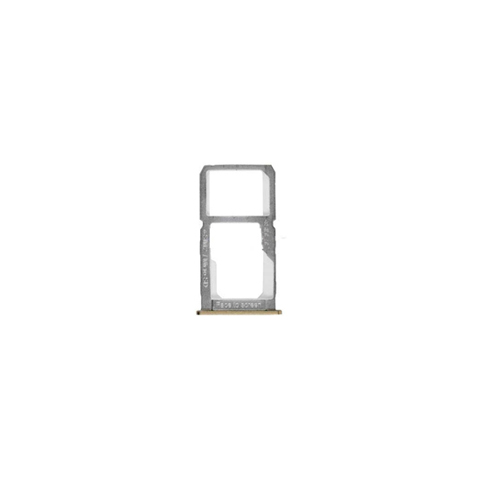SIM Card Tary for OnePlus X Gold