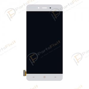 For OnePlus X LCD and Digitizer Assembly White