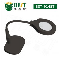 BST-9145T Dimming Magnifying LED lamp