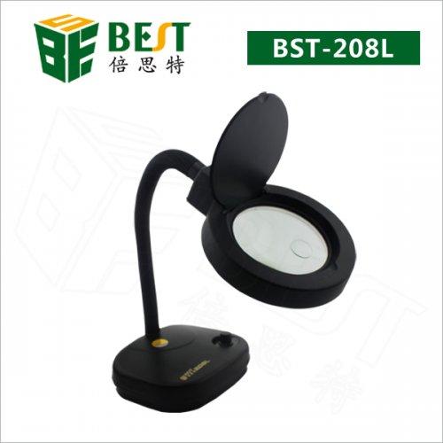 BST-208L Magnifier lamp