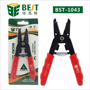 BST-1043 Stripping wire pliers