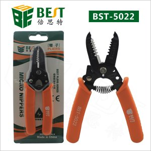 BST-5022 Stripping wire pliers
