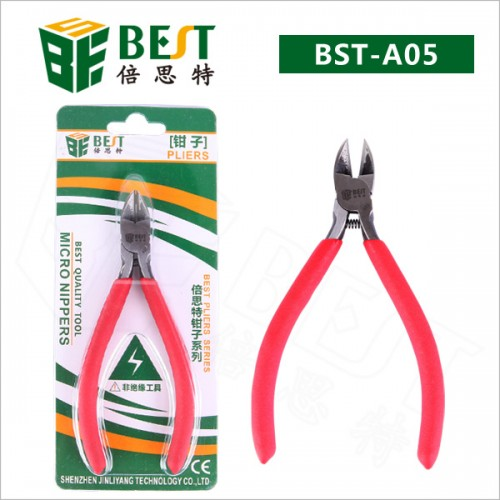 BST-A05 Diagonal cutting pliers