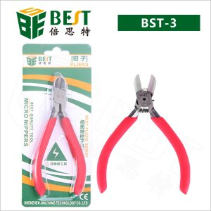 BST-3 Diagonal cutting pliers