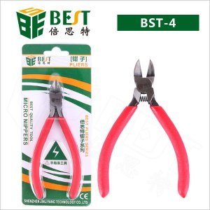 BST-4 Diagonal cutting pliers