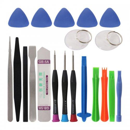 PartsFixit 20 in 1 Mobile Phone Repair Tools Kit S...