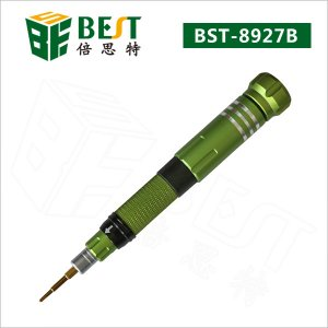 6 in 1 Screwdriver Set #BST-8927B