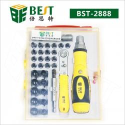 35 in 1 Multi-purpose Precision Screwdriver Set #BST-2888