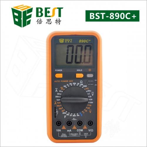Digital Multimeter #BST-890C+