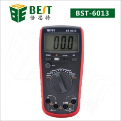 High Accuracy Capacitance Meter #BST-6013