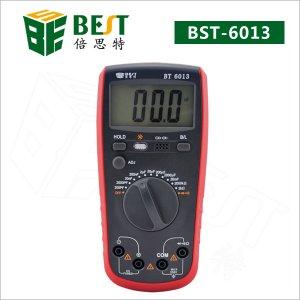High Accuracy Capacitance Meter #BST-6013