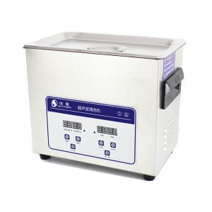 Digital Ultrasonic Cleaner JP-020S