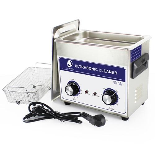 Timer & Heater JP-020 Ultrasonic Cleaner 3.2L ...