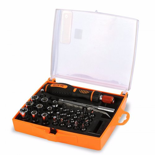JAKEMY JM-6118 33 in 1 Multi-function Precision Sc...