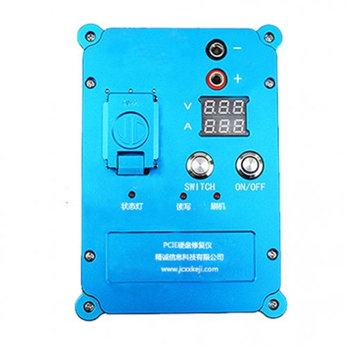 PCIE NAND Flash IC Programmer Tool Machine Repair Mainboard HDD Chip Serial Number SN Model for iPhone 6S Plus 5 SE iPad Pro
