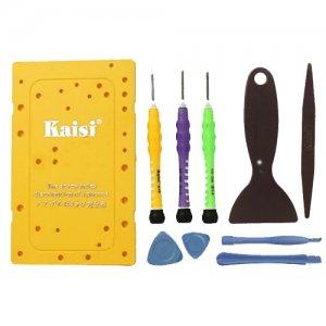 Opening Tool Screwdriver Repair Kit 10 pcs per Set for iPhone 4 4S iPad