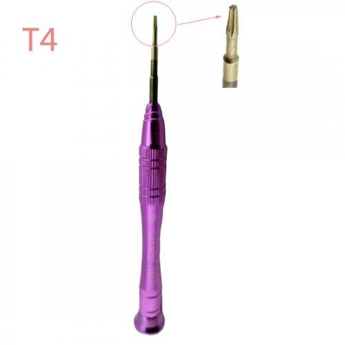 Precision Torx T4 Screwdriver repair tool for moblie repair