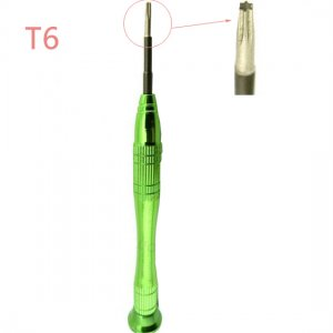 Torx T6 Screwdriver for repairing mobile phones,laptop and other electronics