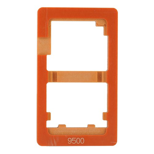 For Samsung Galaxy S4 Touch Screen Outer Glass Lens LOCA Alignment Mould Mold