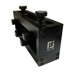 Rear cover pressure straight fixer iCorner Toolkits JF-867
