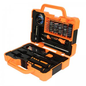 JM-8139 45 in 1 Anti-throw Multifunction Precision Screwdriver Set