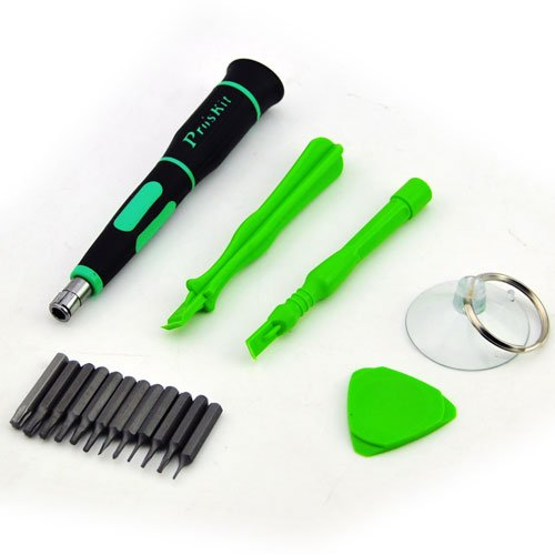 17 In 1 Tool Kits for Apple Products /Proskit -SD-9314