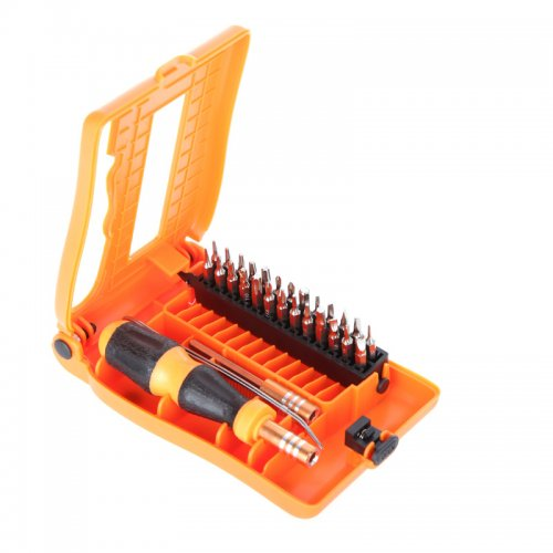 29 In 1 Screwdriver Kits for Apple Devices /Jakemy...