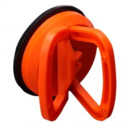 Plastic Single 5-inch Heavy-Duty Suction Cup for Repair