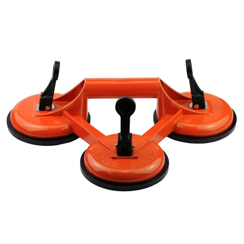 Triplet 5-inch Heavy-Duty Suction Cup for Repair