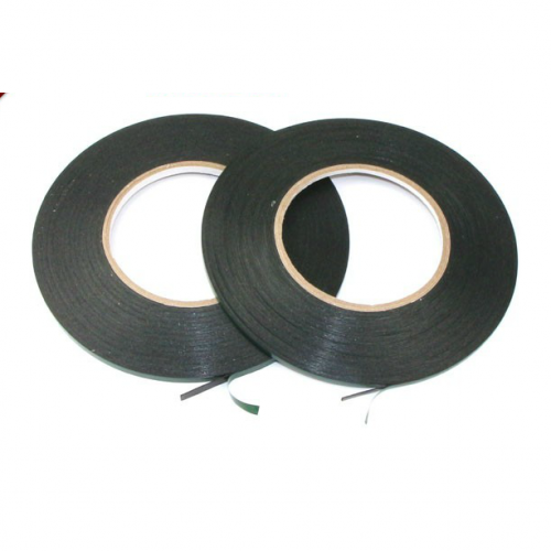 Double-Sided Anti-dust Foam Adhesive Tape - Depth: 0.3cm for Phone Repair