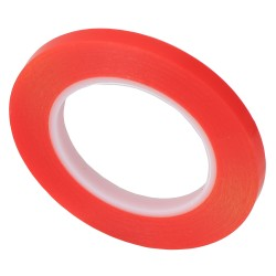 Red Double Sided Adhesive Tape 25M for Phone Repair