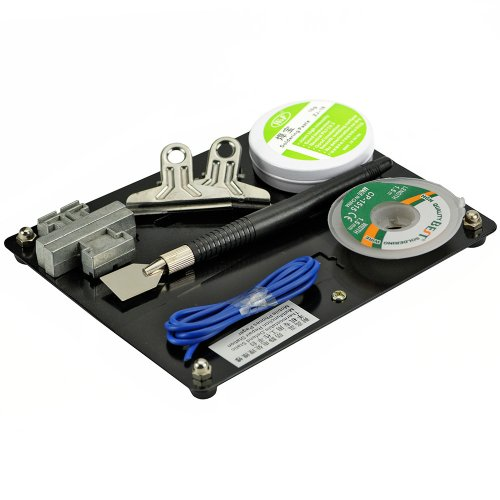 BGA Repairstation Tool Set Product BST-326 BEST for Phone Repair