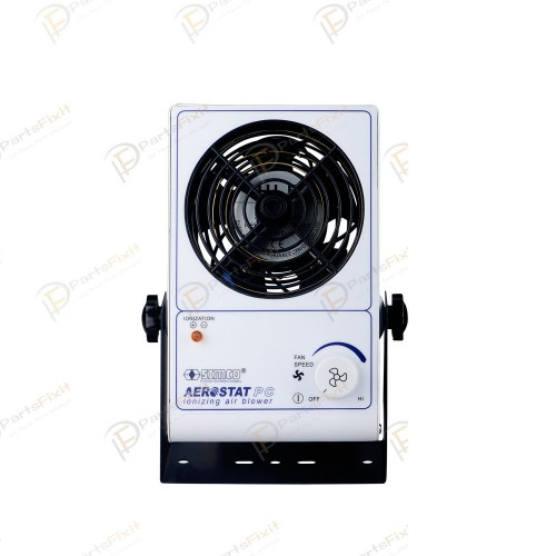 Ionizing Air Blower Fan Ion Anti-Static 110V and 2...
