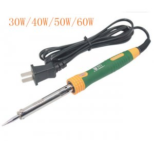 BEST-813 Electronic Soldering Iron with Mica Heating Core
