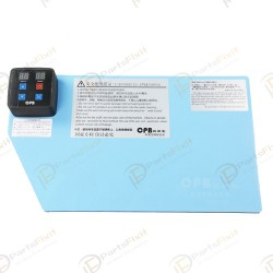 New Version iPad Screen Heating Station 220V and 110V Can be Selected