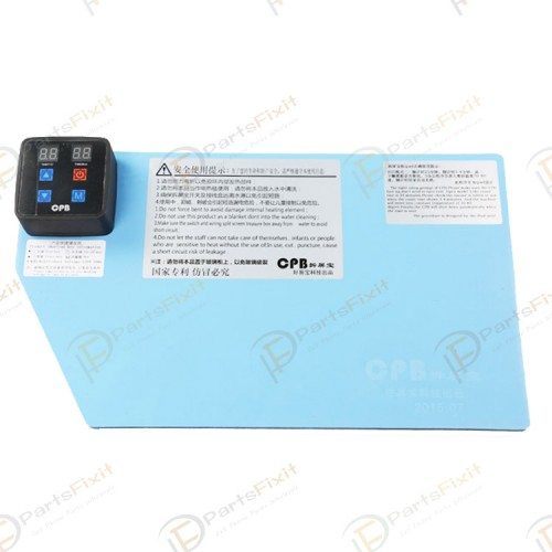 New Version iPad Screen Heating Station 220V and 1...