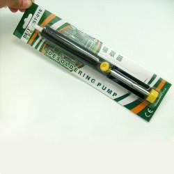 Sunction hose/Desoldering pump BST-018 for sucking tin
