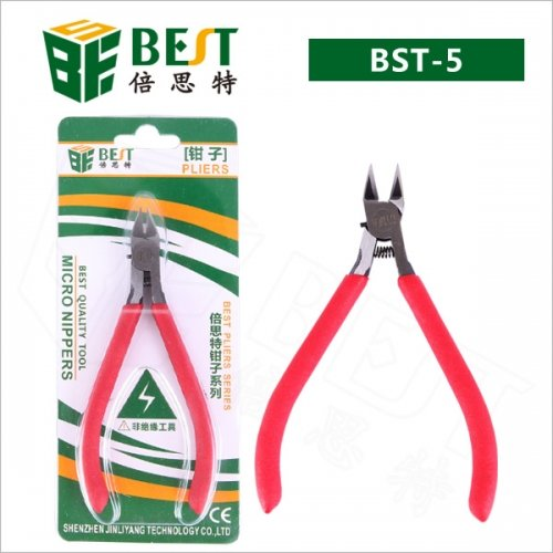 Bevel cutting pliers BST-5