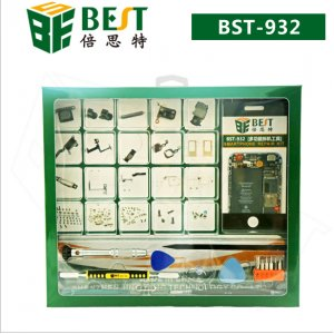 Smartphone Repair Kit BST-932