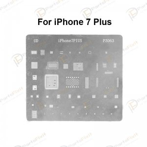 Solder Tin Plate Steel Mesh Comprehensive Series Repairs for iPhone 7 Plus
