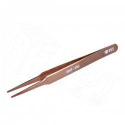 BST-13C Anti-static Metal Tweezer Repair Tool