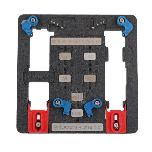 High Temperature Resistant Motherboard PCB Fixture Holder for iPhone 5S/6G/6P/6S/6SP/7/7P/8/8P