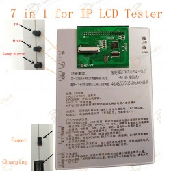 7 in 1 for iPhone Series LCD and Digitizer Tester