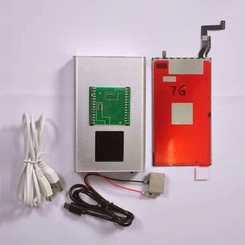 Home Button Fingerprint Cable Line Detector Tester...